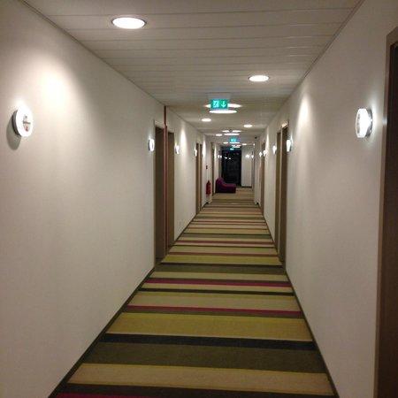 BEST WESTERN Hotel Bad Rappenau : Common spaces