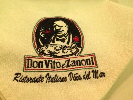 Don Vito e Zanoni