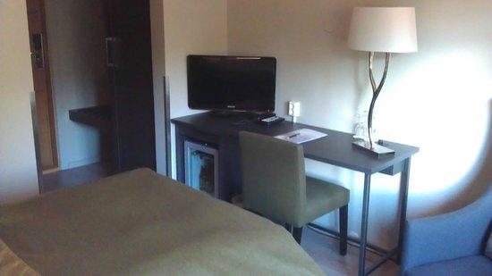 Soria Moria Hotel: Room