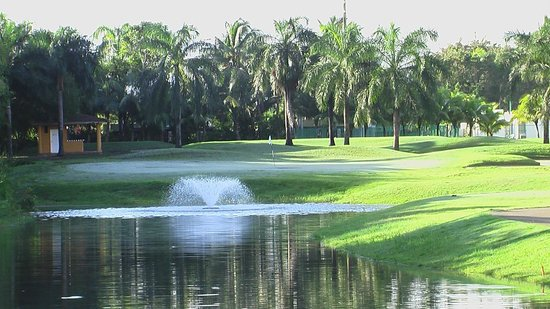 Dorado del Mar Golf Club