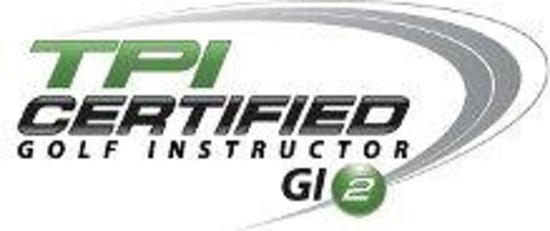 PGA professional TPI certified Coach - Picture of Dorado del Mar ...