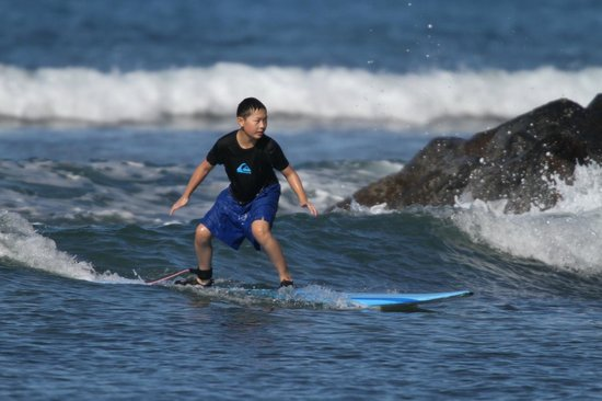 Royal Hawaiian Surf Academy : Surfing - 2