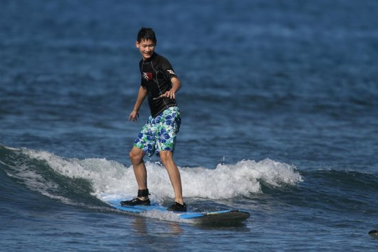 Royal Hawaiian Surf Academy : Surfing - 3