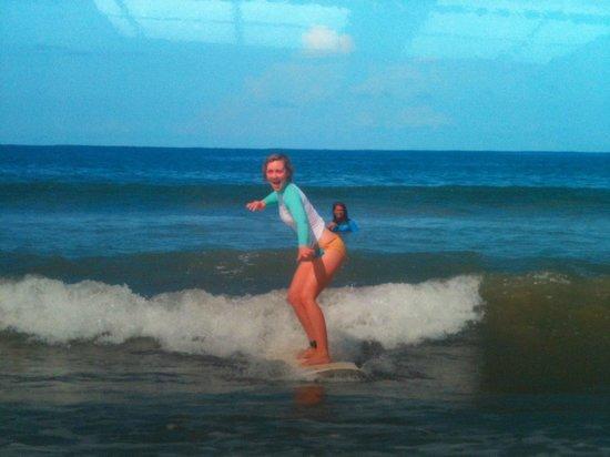 Matos Surf Shop: First wave!