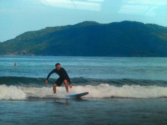 Matos Surf Shop: Catching a wave!
