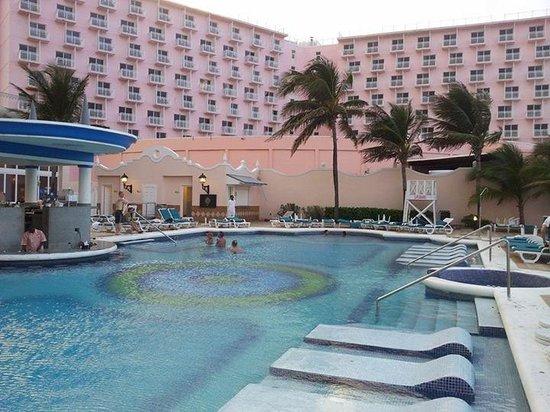 Riu Bahamas Picture Of Hotel Riu Palace Paradise Island Paradise Island Tripadvisor