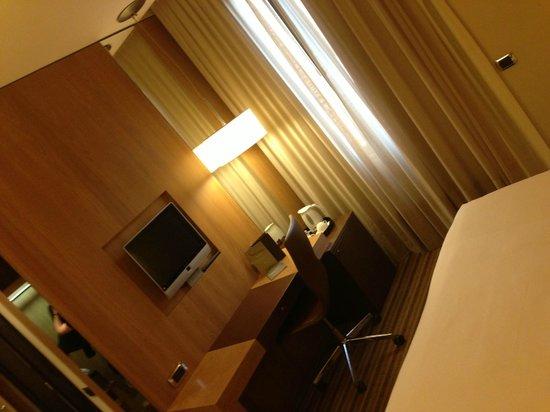 Starhotels Ritz : Zimmer 425