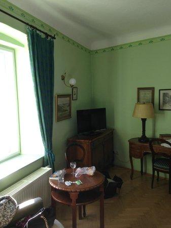 Hotel Leonardo : Bedroom