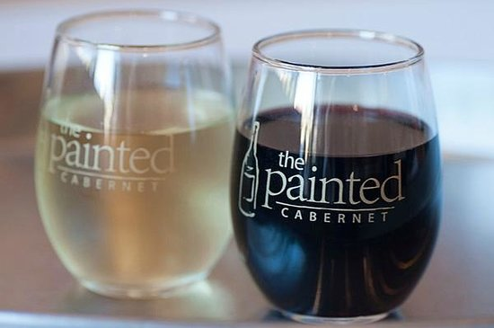 ‪The Painted Cabernet‬