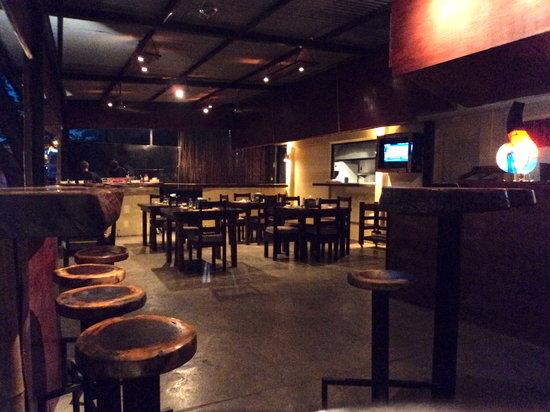 Enjoy Tamarindo : salon1
