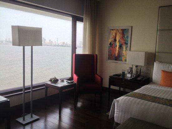 The Oberoi, Mumbai: bedroom