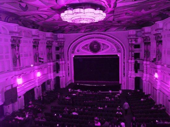 Teatro Baralt : Otra vista de la sala principal