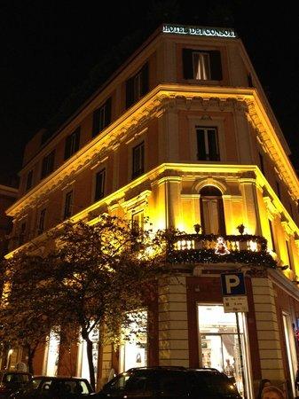 Hotel Dei Consoli : Bästa läge i Rom