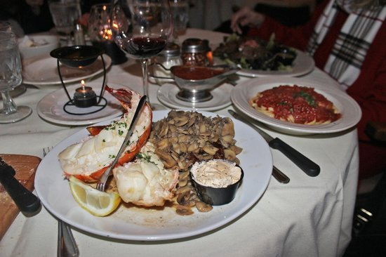 Lasca S Restaurant Auburn Menu Prices Reviews Tripadvisor