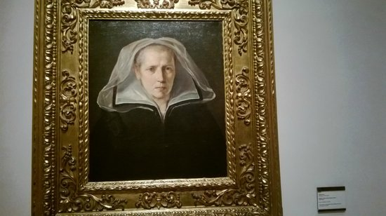 Pinacoteca Nazionale di Bologna : non ricordo