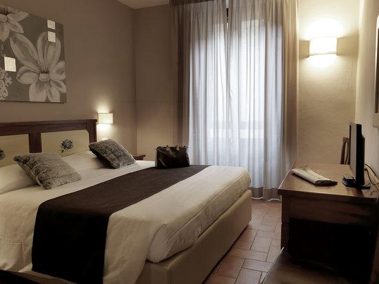 Hotel Sempione: standard double