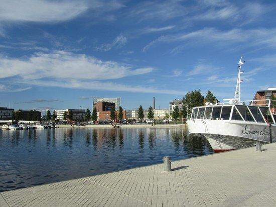 rantasipi hotel Jyvaskyla