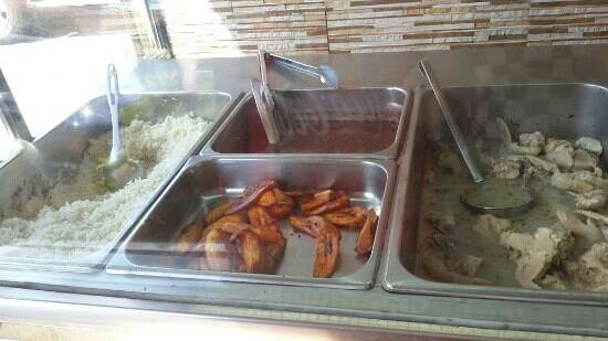 Restaurante Dona Nella : muy delicioso