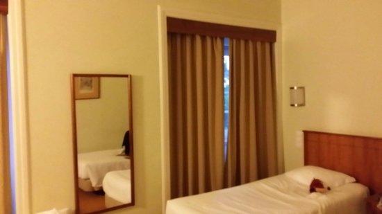 Hotel Miraparque: Room