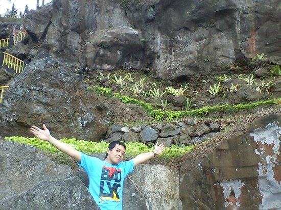 Batu Raden : Casade