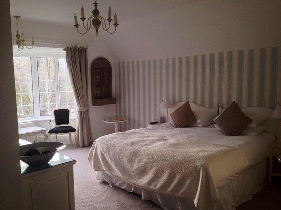 Limestone Hotel: Seaside Suite
