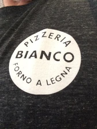 Pizzeria Bianco Swag