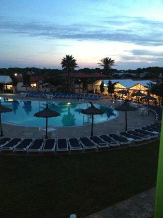 Apartamentos Roc Cala d'en Blanes Beach Club: CALA'N BLANES