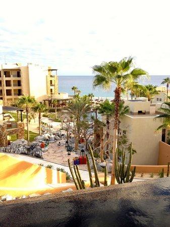 The Resort at Pedregal: Ocean View