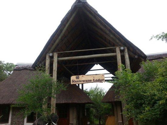Tembe Masizwane Lodge