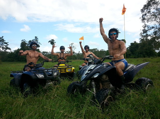 Power Wheels Adventures-Private ATV Tours