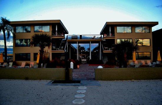 Thunderbird Beach Resort: Thunderbird