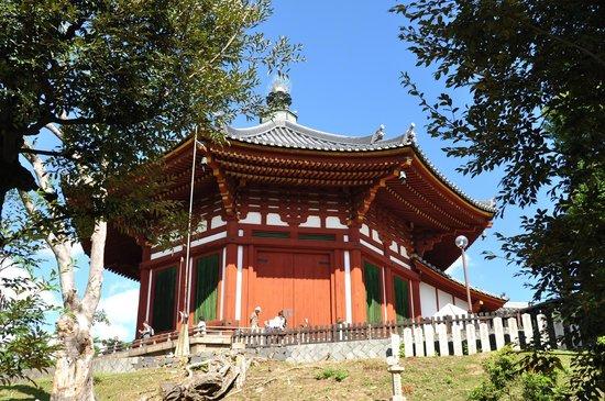 Kofukuji Temple : Kofukuji