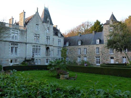 Chateaux du Val - Domaine du Val : Le Château