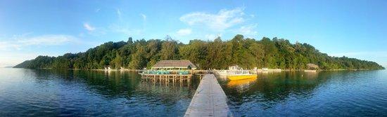 Walea Dive Resort: walea