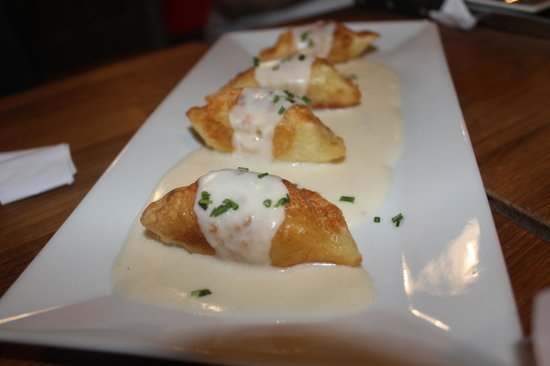 Miami Culinary Tours - Private Tours : Pirogis from Butcher Shop