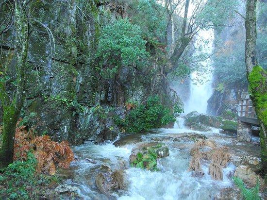 Casa Rural Huerta de Valdolazaro: El Chorro