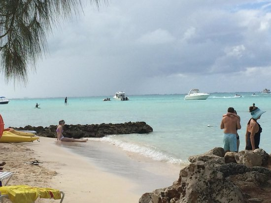 nice view picture of rum point grand cayman tripadvisor. Black Bedroom Furniture Sets. Home Design Ideas