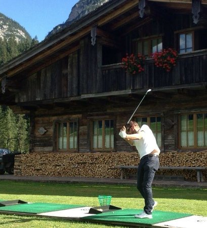 Golf Club Sappada