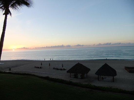 Casa del Mar Golf Resort & Spa: December sunrise Sea of Cortez