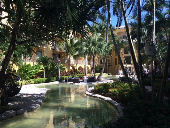 The Westin Grand Cayman Seven Mile Beach Resort & Spa : outdoors