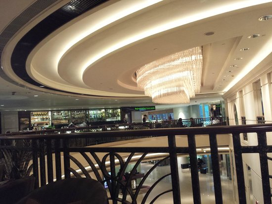 Cordis, Hong Kong at Langham Place: Bar - Portal