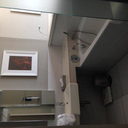 Radisson Blu Hotel, Port Elizabeth: Bathroom