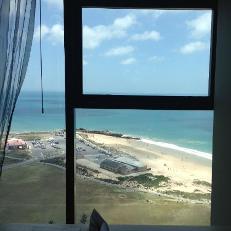 Radisson Blu Hotel, Port Elizabeth: View