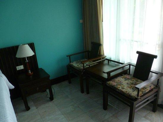 Sakorn Residence & Hotel : room