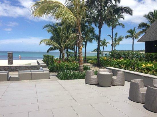 Navo at InterContinental Fiji Golf Resort and Spa : Hotel grounds