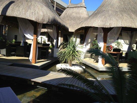Domaine des Alizees Club & Spa by Evaco Holiday Resorts: Le Domaine des Alizées