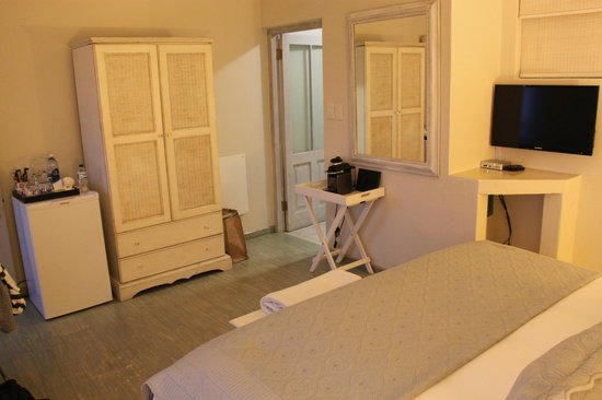 """Villa Blu: Zimmer """"De Mond"""""""