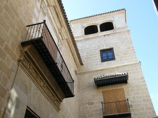 Musée Picasso de Malaga : entrada museo