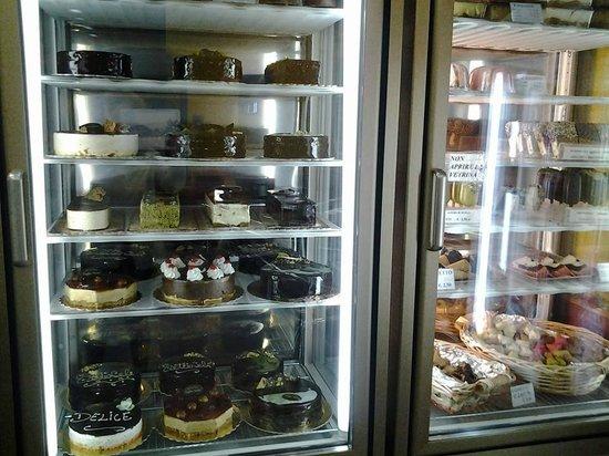 Voglia Matta: le torte