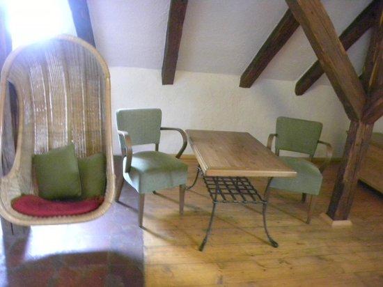 Hotel U Hrabenky: Room